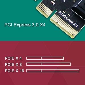 pcie sata card sata 3 card pci express sata card pcie scsi card pci express scsi card