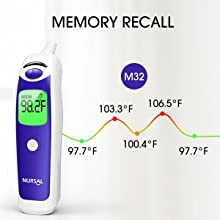thermometer for home