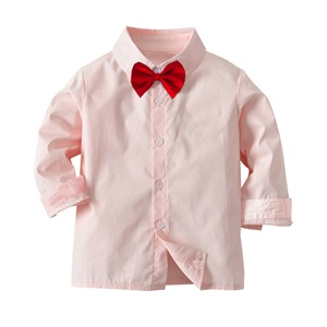 boys vest and bow tie