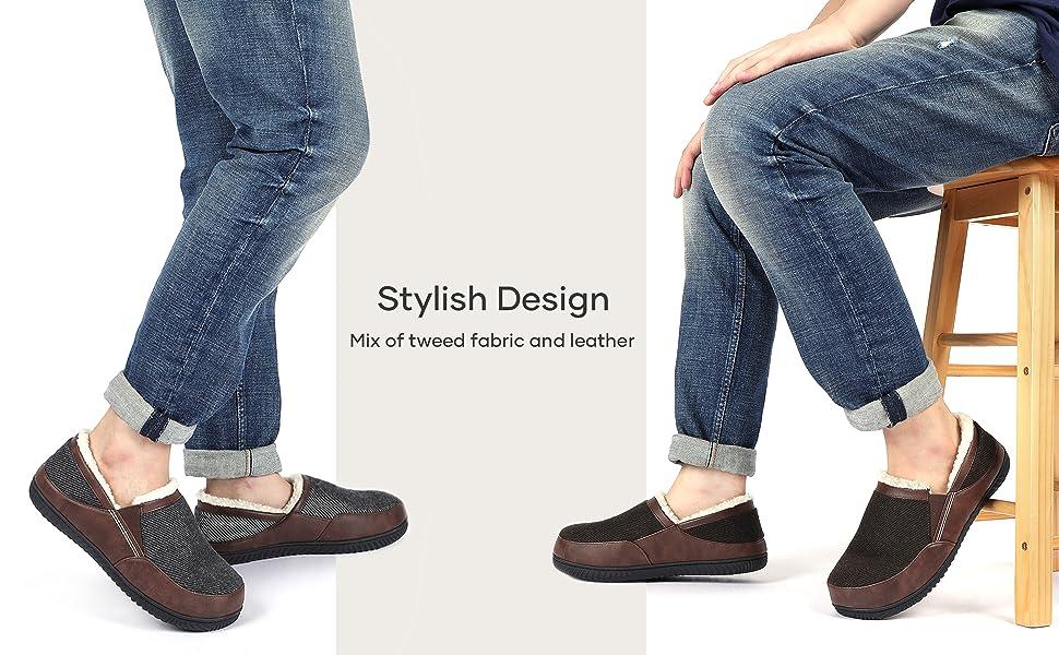 Stylish design