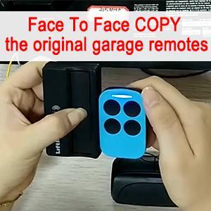 face to face copy the original remotes