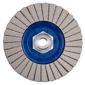 flap disc 7 inch grot 200