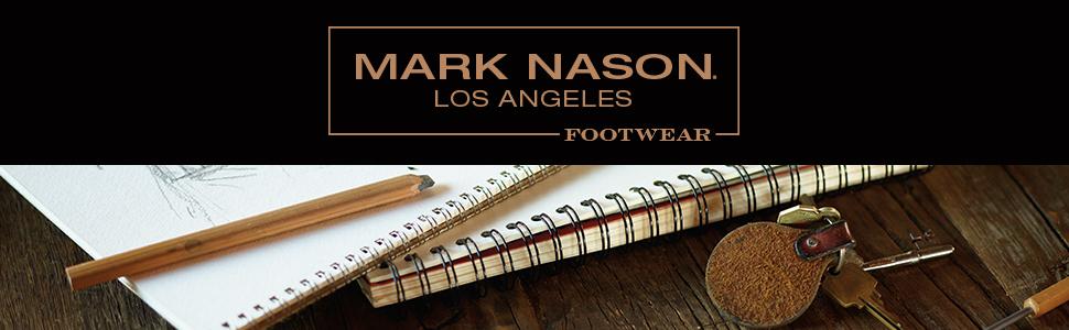 Mark Nason A+ Banner