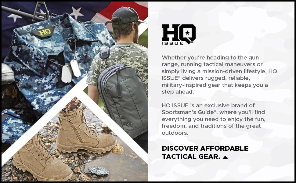 Dicover Tactical Gear