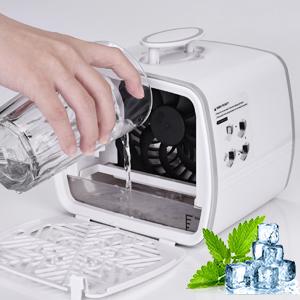 RIRGI Portable Air Conditioner