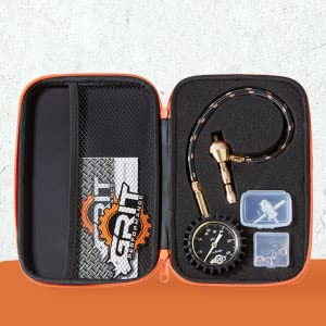Compact Carrying Case