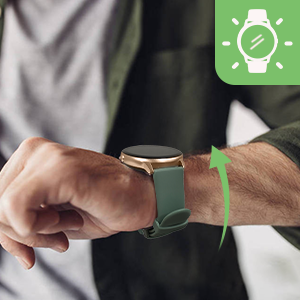 Wrist Sensor
