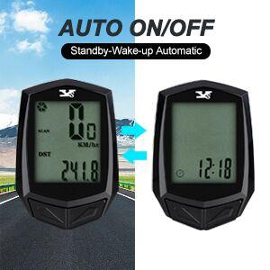 Auto Standby / Wake up