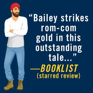 It Happened One Summer Tessa Bailey Booklist