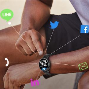 smartwatch X2