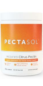 Pectasol Unflavored Powder 454 grams