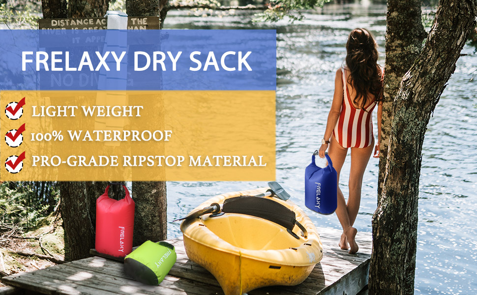 Frelaxy Dry Sack