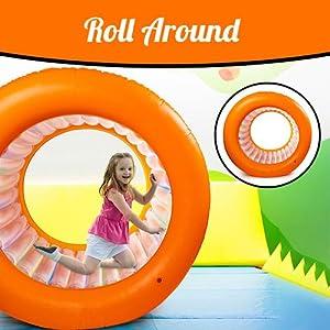 Hoovy XL Fun Roller