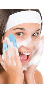 Face Scrubber