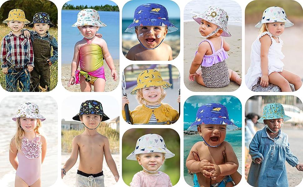 dinosaur toddler hat