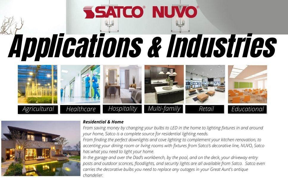 satco applications logo