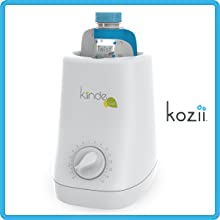 Kozii is our acclaimed breast milk warmer and bottle warmer