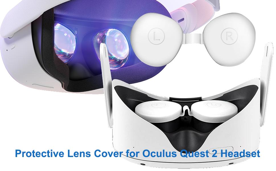 Oculus Quest 2 Accessories Set - 3