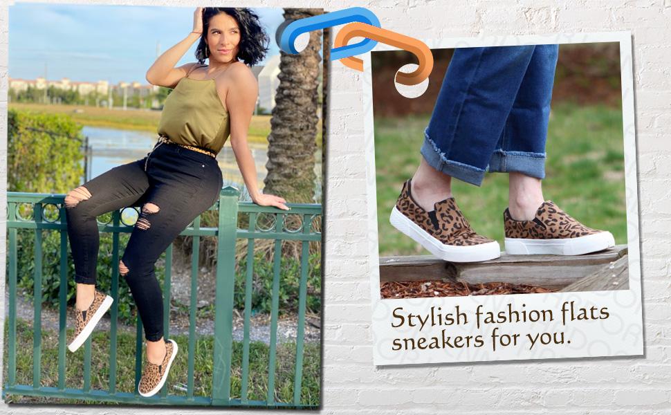 fashion sneakers for women