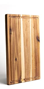 Vertical Juice Groove Board