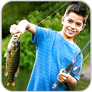 New Designed Kids Fishing Rod