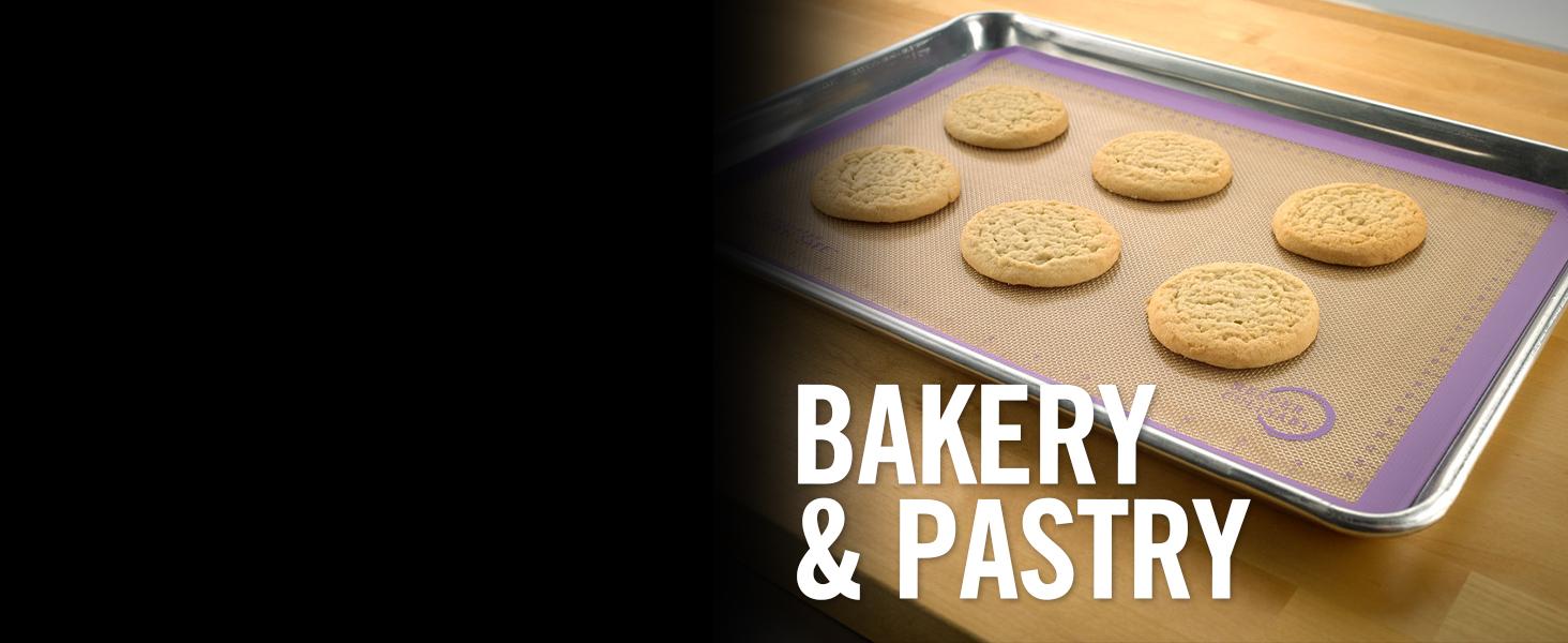Bakery amp; Pastry