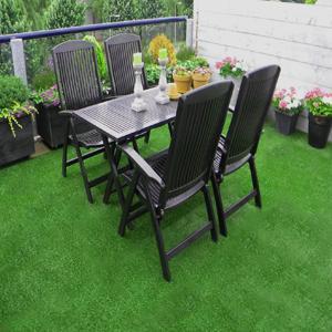 NQN Artificial Grass Tiles Application