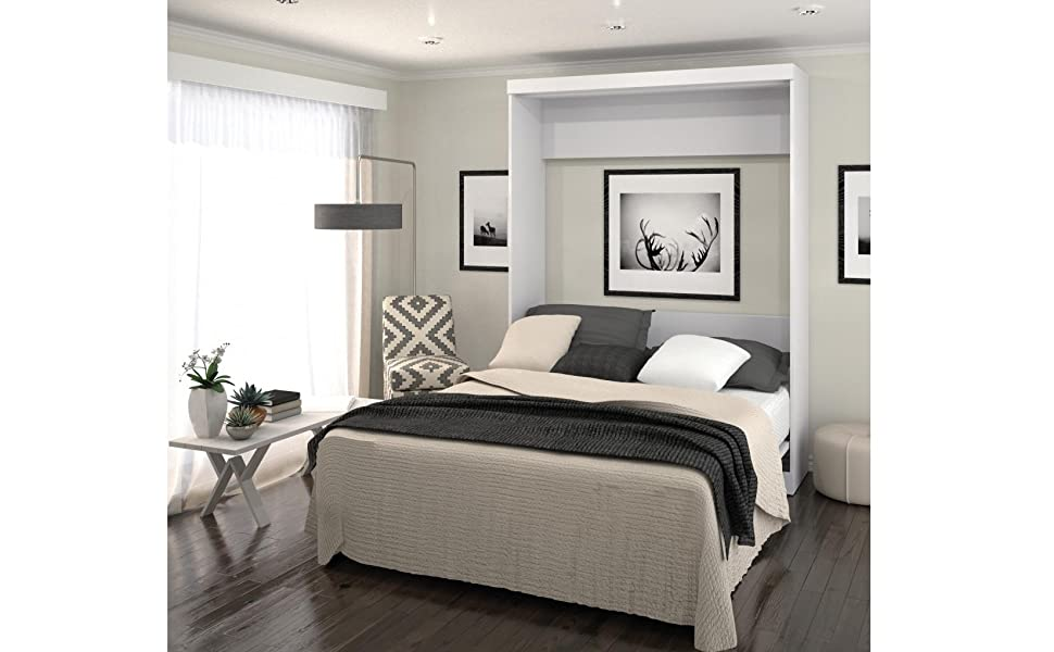 wall bed