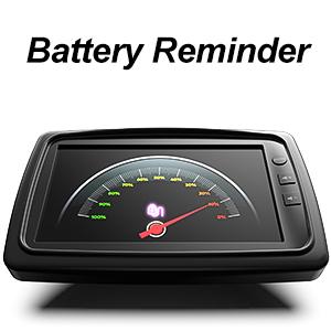 Battery Reminder