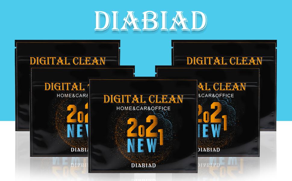 DUIABIAD Keyboard Cleaning gel