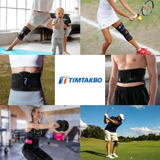 TIMTAKBO Braces for lower back and knee
