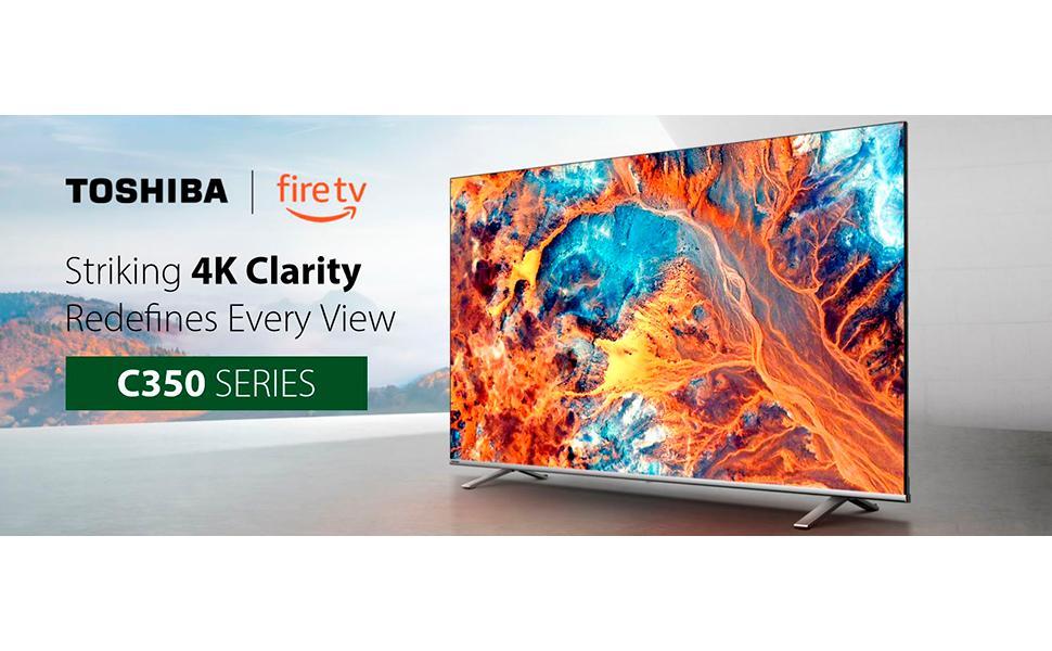 Toshiba FireTV