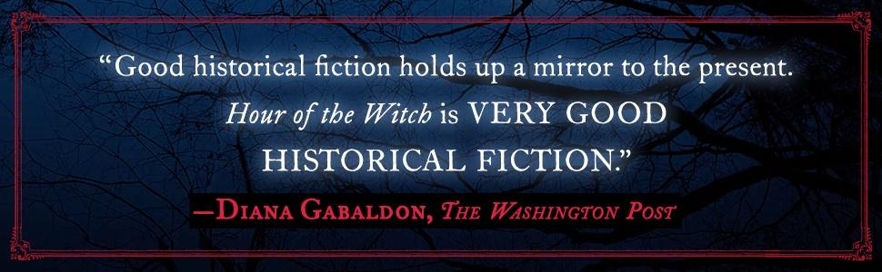 good historical fiction holds up a mirror to the present
