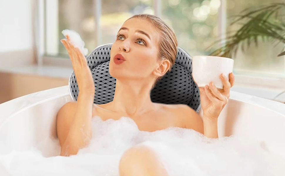 Experience Luxury Spa at Home