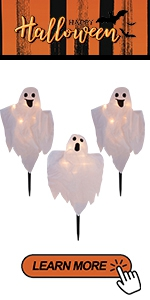 halloween stakes