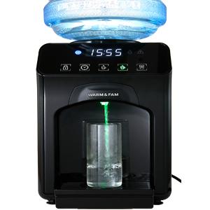 water warmer