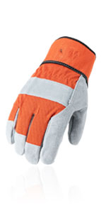 CB9501 Leather gloves
