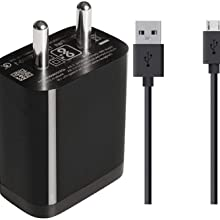 2.4 amp mobile adopter with cable