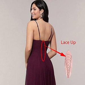 Long formal party dresses for women