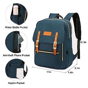 large backpack