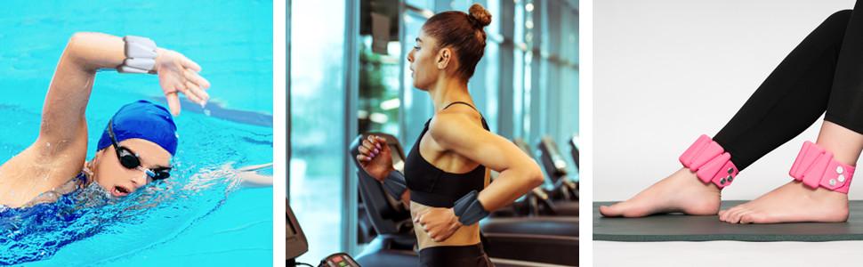 Swim Swimming Arm strength exercise