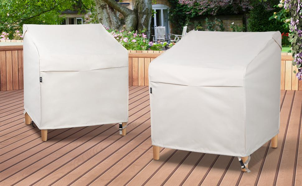 outdoor patio chairs covers