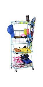 storage for sports