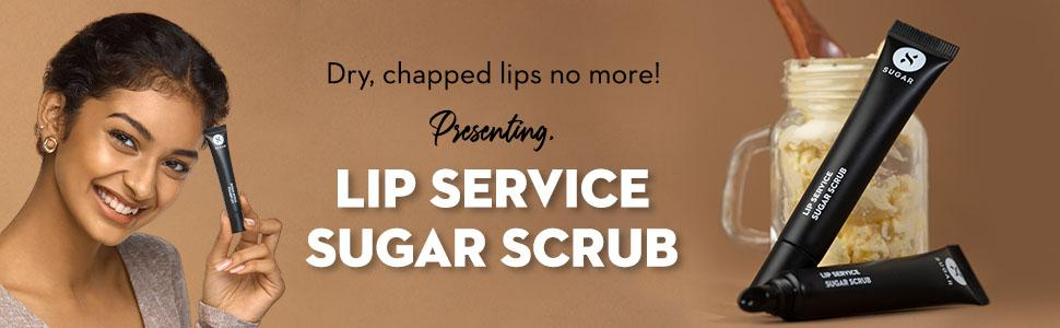 Lip Service Sugar Scrub