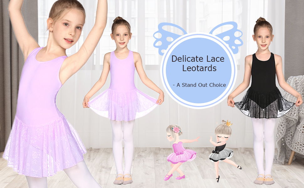 dance leotard girls
