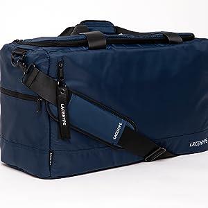 Sneaker Bag - Navy Blue