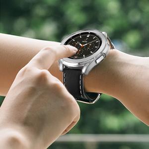 Rotate Bezel & Sensitive Touch