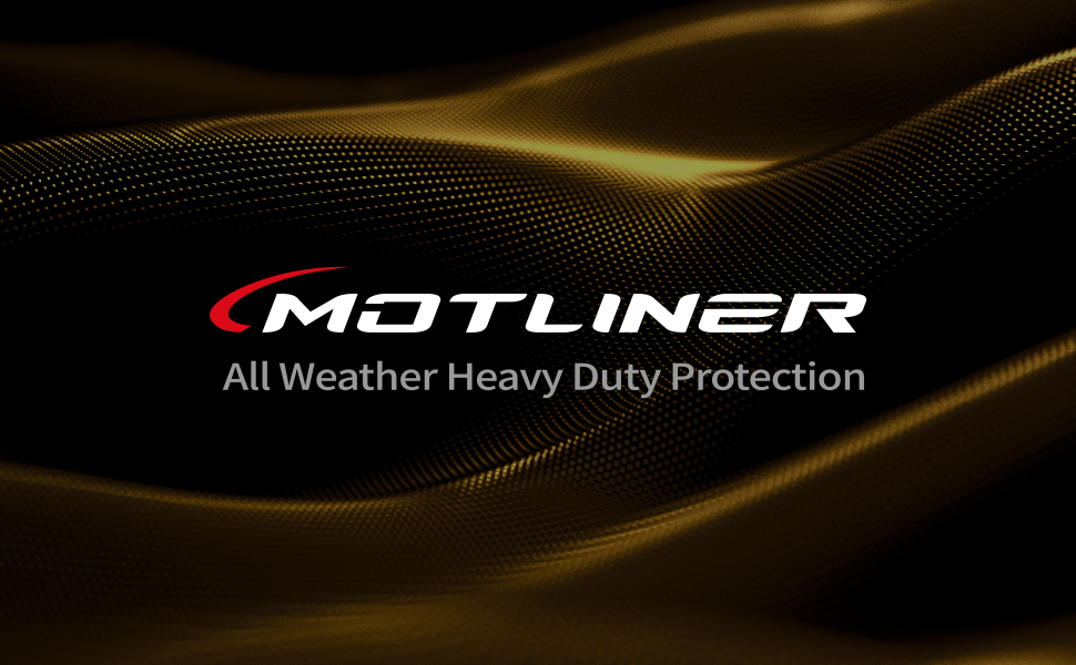 all weather heavy duty protection