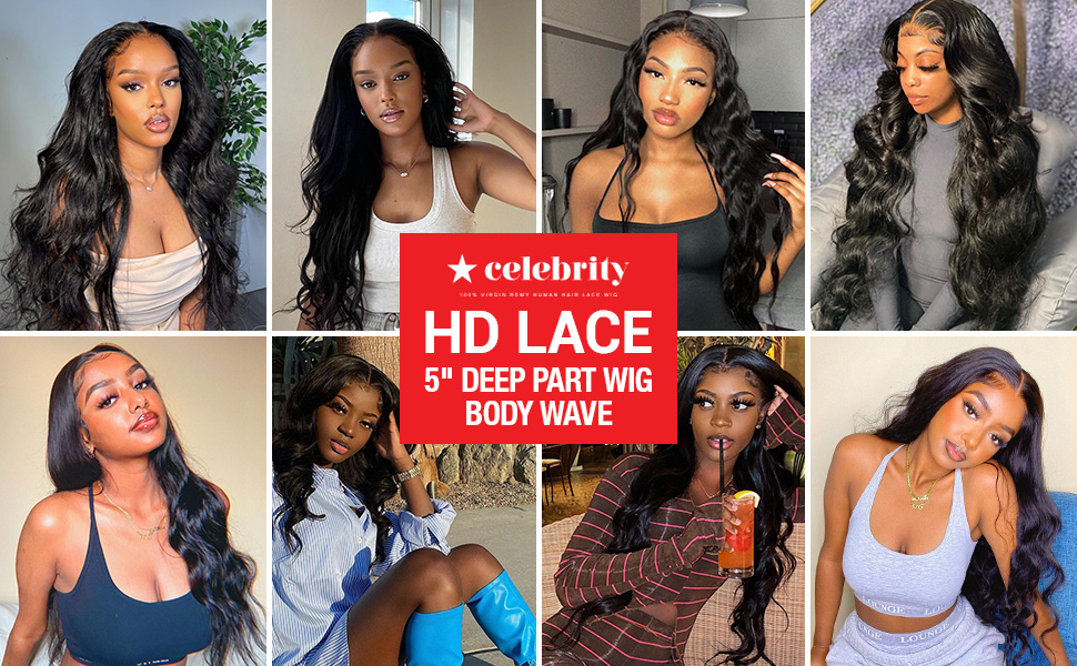 Celebrity Body Wave - Customer Review