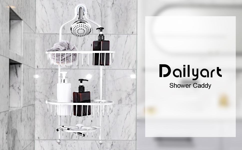 shower room storage